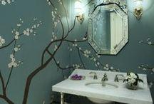 Bathrooms ♥