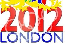 Olympics London 2012 ♥