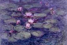 Monet ♥