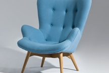 Chairs / by Adrienne Fisher