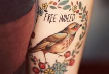 Tattoos / by Jess Domokos