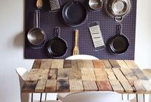 Kelly's Kitchen / by Kelly Klingaman