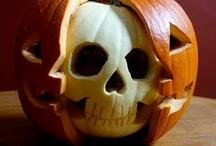 Halloween / by Barbara Paxson