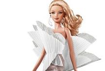 Barbie's:I love Barbie's ♥