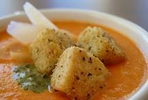 Soups ♥