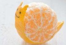 Fruit and Vegs Art ♥
