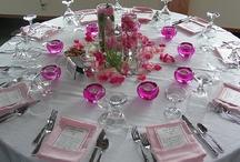 Table Decor ♥