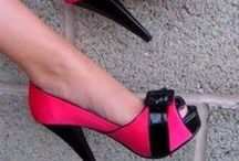 Summer shoes & sandals ♥