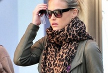 scarf is all... ♥