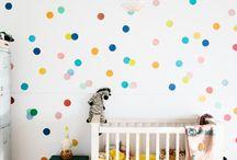 kids   room / Inspiratie voor de leukste, hipste kinderkamers.