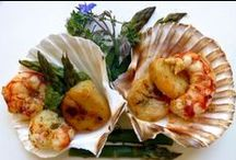 Recipes of the sea