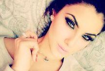 Make-up! / by Samantha Lane