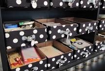 Organize & Storage ♥