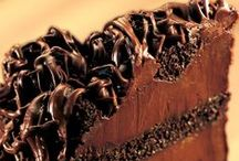 Loving Chocolate ♥