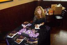 Book signing locals
