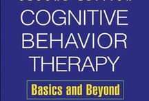 CBT-Cognitive Behavior Therapy ♥