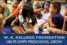 Early Children Education / by Des Moines Public Schools