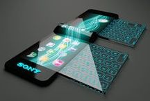 Futurama / Tech we can't wait to try - in the future!