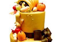 Cakes Holiday / by Nadia
