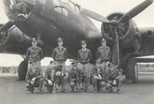 JB Jones in WWII / by Kim Thomason
