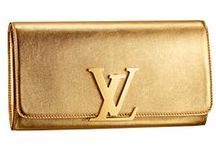 Louis Vuitton / Everything beautiful LV! / by Nadia
