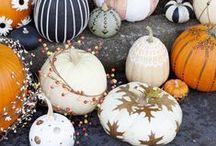 October Is My Favorite / by Kelly Klingaman