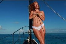 Sexy Sailing / How sexy can be sailing, surfing and traveling...