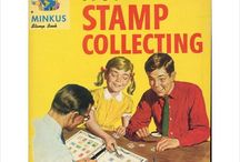 Stamps..US postage / by Lorraine.
