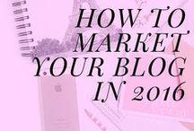 Bloggande