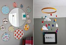 Kids room DIY