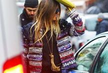 COLORS + THREADS + SEQUINS / all good things in fashion and style