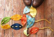 thanksgiving  / by Nettifer Watts