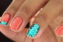 Nails! / by McKenna Christensen