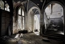 Abandoned / by Lael