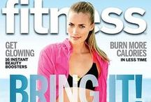 FITNESS Covers / by FITNESS Magazine
