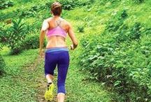 All About Running / Training plans, food, fuel and workouts to help you become a better and faster runner.