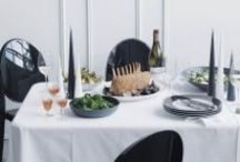 BE MY GUEST / entertaining ideas