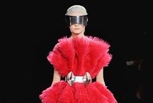 Fashion Week Fall 2012 / New York, London, India, Milan, Paris