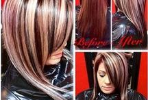 Hair and Beauty / by Kalia Griffin