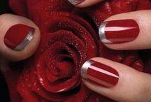 Nails / by Hope Shomer