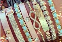 Jewelry/Accessories / by McKenna Christensen