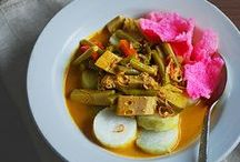 Indonesian Food / by Dewi Sandra