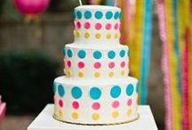 Cake Ideas / by McKenna Christensen
