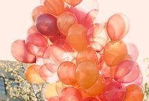 Party Ideas / by McKenna Christensen