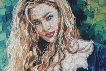 Illustrated Portraits