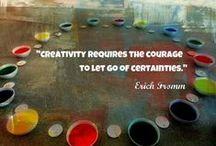 Creative Intelligence / Applying The Creative Process To Life