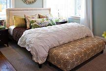 My Home: Master Bedroom / by McKenna Christensen
