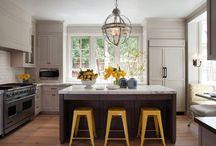 My Home: Kitchen / by McKenna Christensen