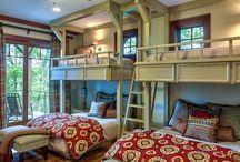 My Home: Kids Room / by McKenna Christensen