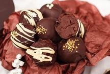 Chocolate / Treats, munchies - there is is nothing like chocolate!